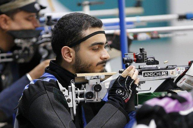 جام بزرگ، احمدی و خدمتی فینالیست نشدند، هفتمی صداقت در فینال تفنگ 10 متر دنیا