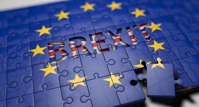انگلیس: پیشنهاد ما برای بریگزیت تنها طرح قابل مذاکره است