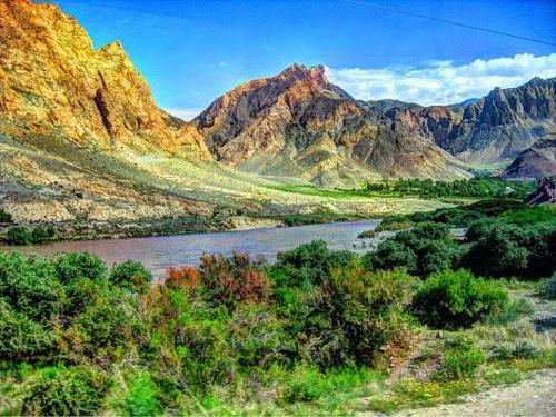 مشارکت 3 استان در ثبت رود ارس به عنوان میراث ناملموس