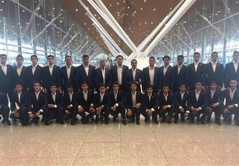 محصص: بازیکنان تیم فوتبال نوجوانان آینده درخشانی دارند، در این رده هیچ کشوری همیشه موفق نیست