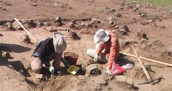 هویت بخشی آثار تاریخی مستلزم آنالیز و پژوهش کارشناسان باستان شناسی