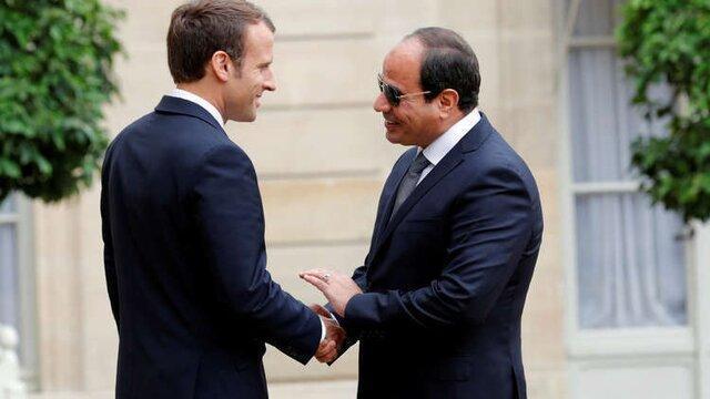سیسی: مصر اروپا یا آمریکا نیست