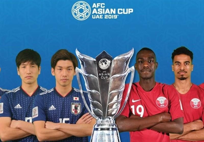 لحظه به لحظه با حواشی فینال جام ملت های آسیا