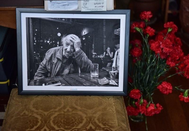 تبدیل خانه عکاس مشهور ترکیه به موزه