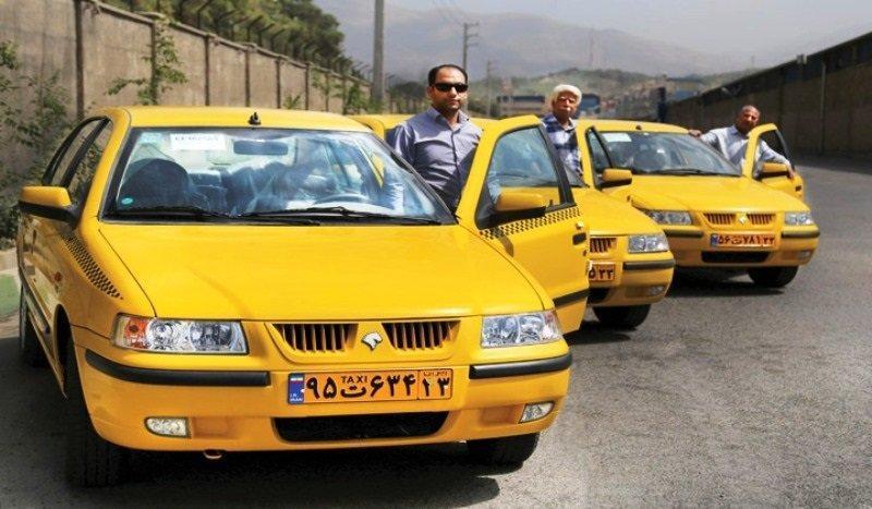 افزایش نرخ کرایه تاکسی و مترو در اصفهان
