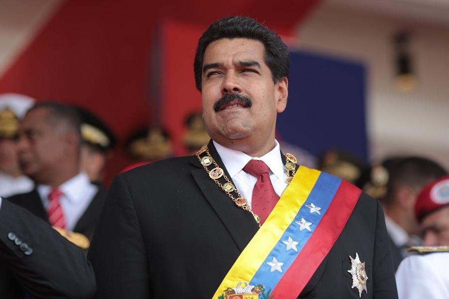 ونزوئلا برای دریافت یاری های بین المللی اعلام آمادگی کرد