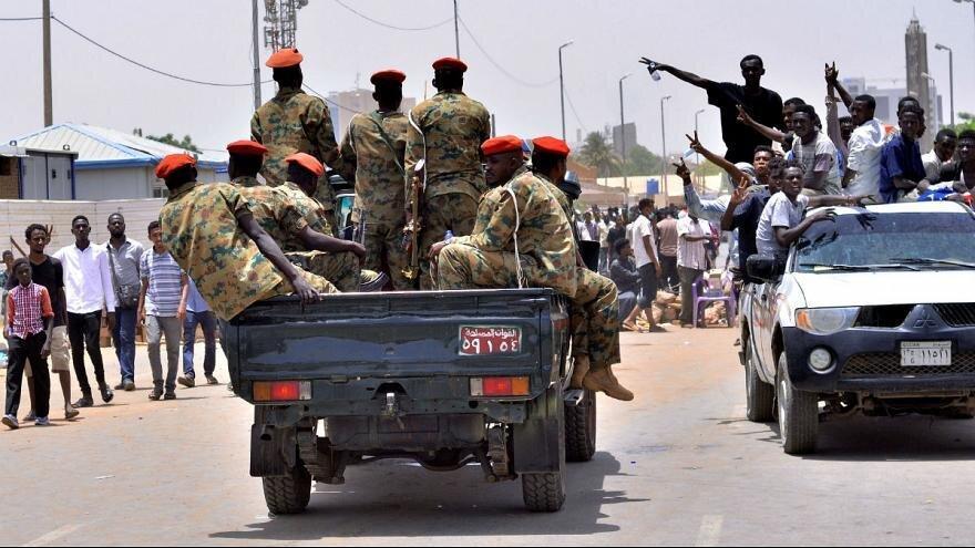 تحولات سودان ، شورای امنیت تشکیل جلسه می دهد