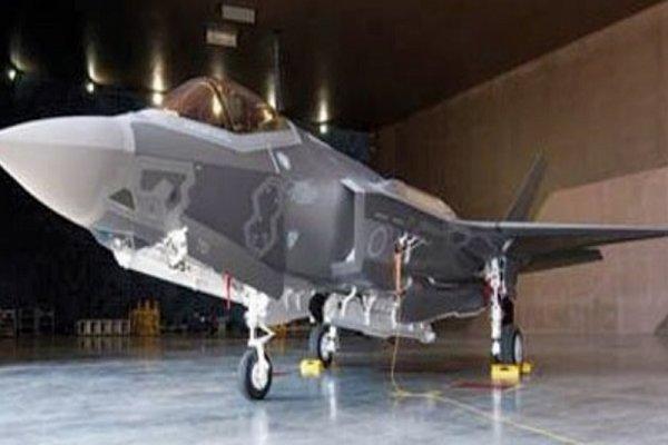 جستجو برای یافتن خلبان و لاشه اف- 35 مفقود ادامه می یابد