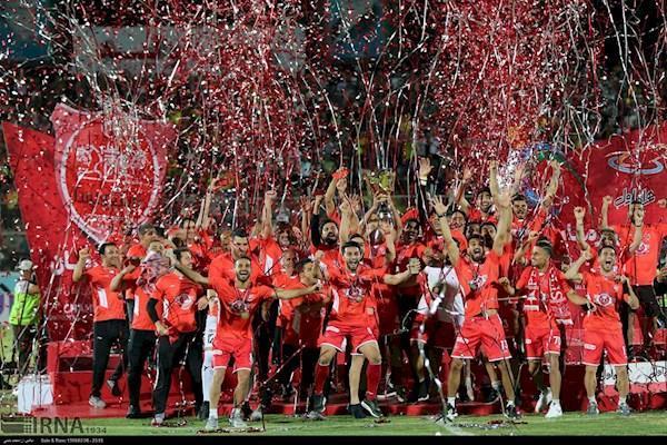 بالاتر از همه قهرمان ها: پرسپولیس و برانکو، پرافتخارترین های لیگ برتر