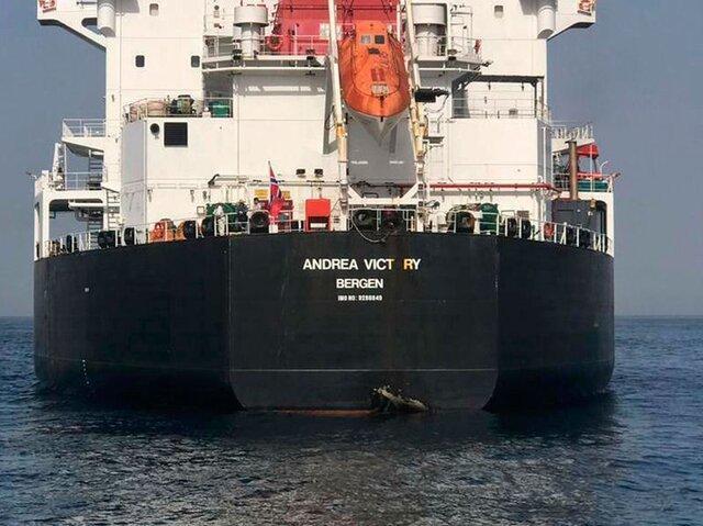 آمریکا در تدارک اسکورت نظامی نفتکش ها در تنگه هرمز
