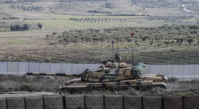 منطقه امن در شمال سوریه طی سه مرحله ایجاد می گردد