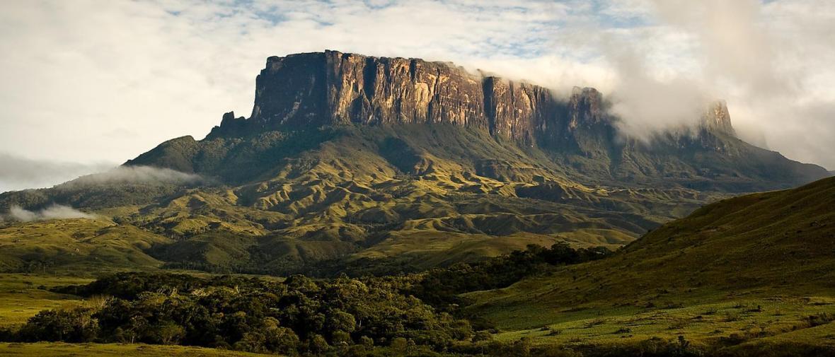 زیباترین مناطق روی زمین؛ 30 نقطه که پیش از مرگ باید ببینید