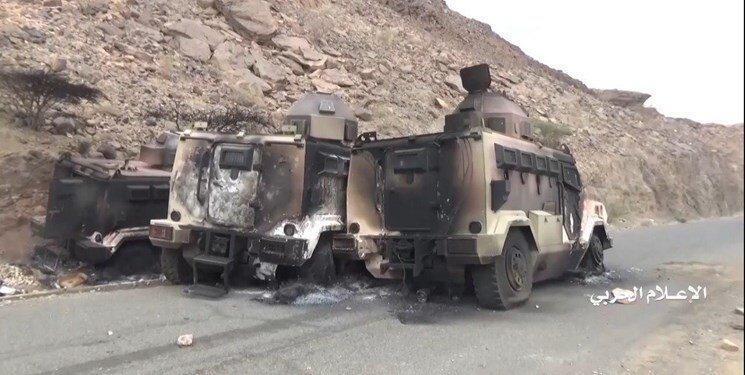 عربستان خواستار توقف پخش تصاویر عملیات نصر یمن شد