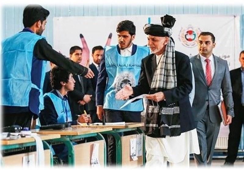 انتخابات ریاست جمهوری افغانستان؛ 4 هزار شکایت و 2.5 میلیون رای دهنده