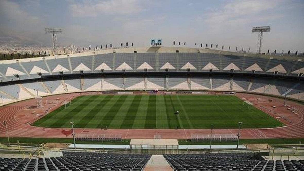 استادیوم شهر قدس امکان میزبانی ندارد، احتمال برگزاری بازی سایپا و استقلال در استادیوم آزادی