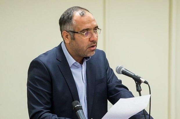 استعفای رئیس کمیته اخلاق فدراسیون فوتبال تایید شد
