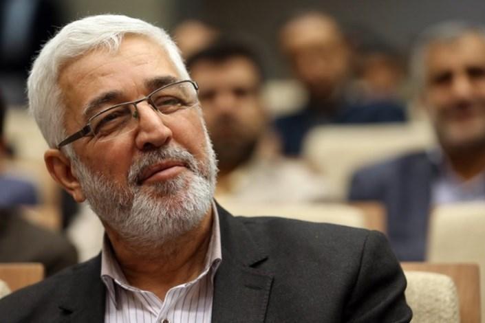 سیروس صابری، رئیس مرکز حراست دانشگاه آزاد شد
