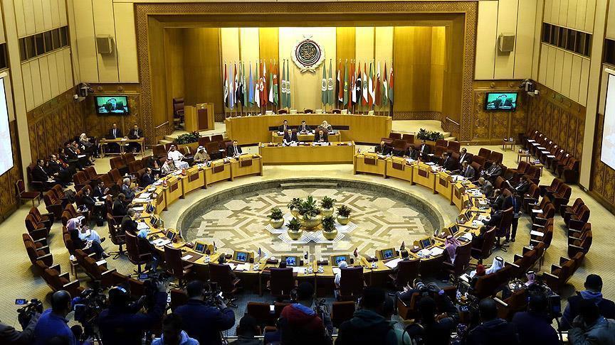 بیانیه شدید اللحن مجلس عربی علیه دخالت نظامی ترکیه در لیبی