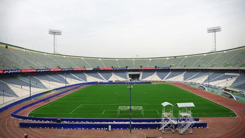 دربی پرسپولیس - استقلال، زمان باز شدن درب های استادیوم آزادی برای ملاقات دربی اعلام شد