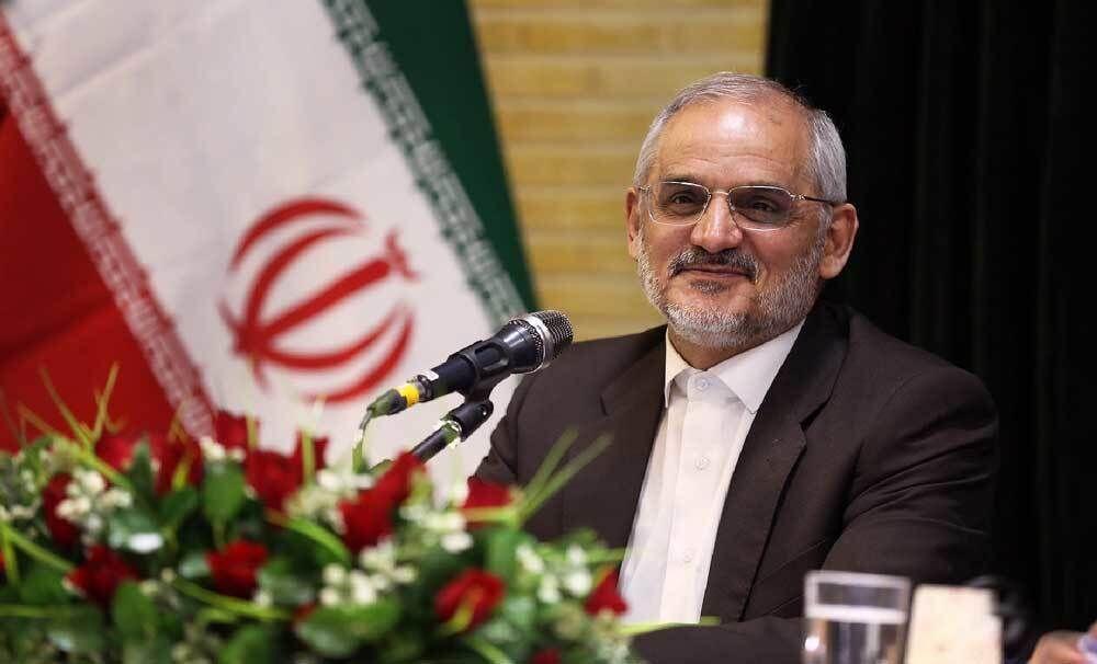 خبرنگاران وزیر آموزش و پرورش: روحانی دغدغه آموزش دانش آموزان را دارد