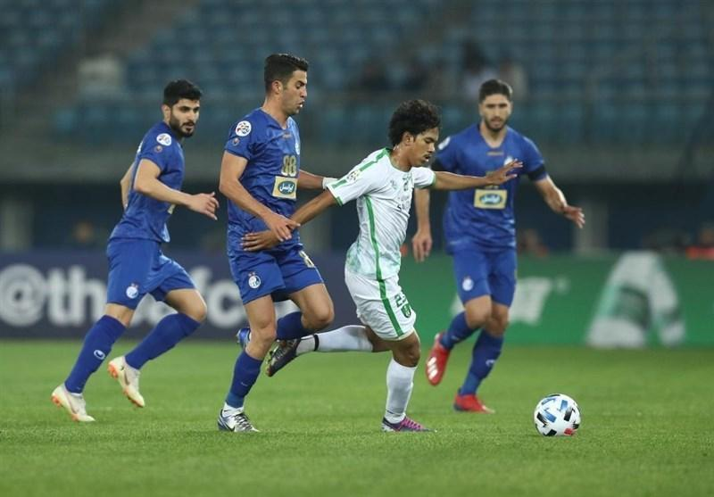 اظهارات جنجالی خبرنگار سعودی و توهین به باشگاه های ایران در آسیا!