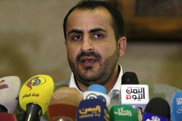 اتهامات ائتلاف متجاوز سعودی علیه یمن مضحک است