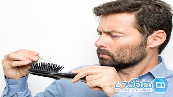 آیا استرس ناشی از کرونا باعث ریزش مو می گردد؟