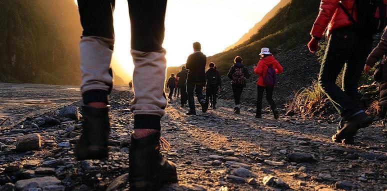 5 نکته اساسی پیاده روی برای مبتدیان ، وسایل مورد نیاز پیاده روی چیست؟