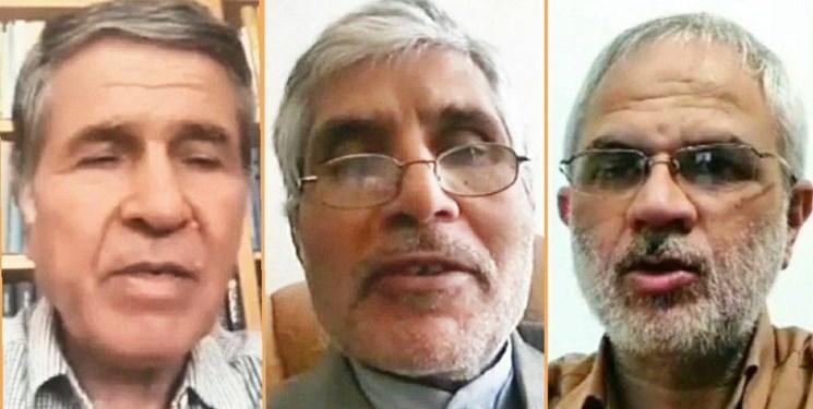 اعلام همبستگی ایران با ملت و دولت تاجیکستان در مبارزه با کرونا